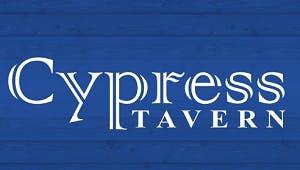 Cypress Tavern