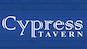 Cypress Tavern logo