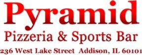 Pyramid Pizza & Sports Bar