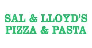 Sal & Lloyd's Pizza Place