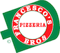 Francesco's Bros Pizzeria logo