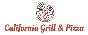 California Grill & Pizza