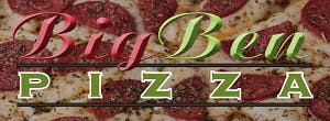 Big Ben Pizza