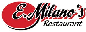 E Milano's Pizza