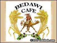 Bedawi Cafe