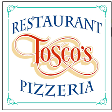 Tosco's Pizzeria New Windsor