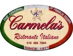 Carmela's Pizzeria & Restaurant