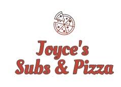 Joyce's Subs & Pizza