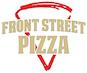 Front Street Pizzeria logo
