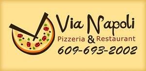 Via Napoli Pizzeria & Restaurant