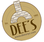 Dee's Brick Oven Pizza & Kitchen logo