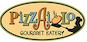 Pizzaiolo Gourmet Eatery logo