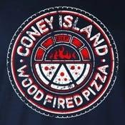 Coney Island Pizza