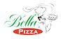 Bella Pizza Gourmet Deli logo