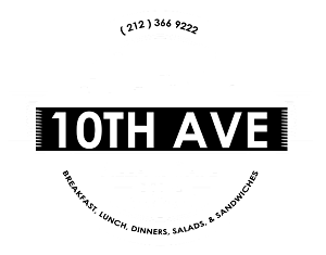 10th Ave Pizza & Cafe