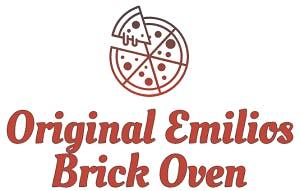 Original Emilios Brick Oven