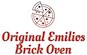 Original Emilios Brick Oven logo