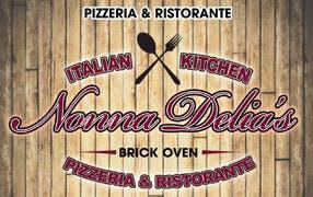 Nonna Delia's Brick Oven Pizzeria Restaurant