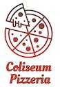 Coliseum Pizzeria logo