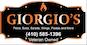 Giorgio's Restaurant logo