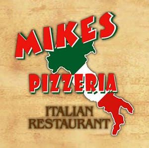 Mike's Pizzeria & Italian Restaurant