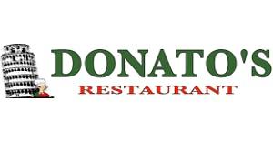 Donato's Restaurant & Pizzeria
