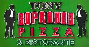 Tony Soprano's Pizza