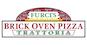 Furcis Pizza logo
