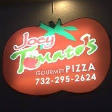 Joey Tomato's