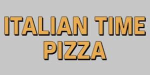 Italian Time Pizza