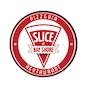 Slice of Bay Shore logo
