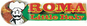 Roma Little Italy logo