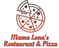 Mama Lena's Restaurant & Pizza logo
