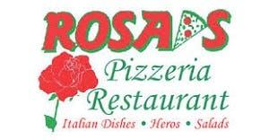 Rosa's Pizzeria Restaurant