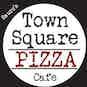Sauro's Town Square Pizza Cafe logo
