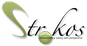 Strokos Gourmet Deli logo