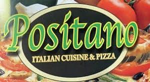 Positano Restaurant Fine Italian Cuisine & Pizza