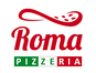 Roma Pizzeria logo