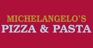 Michelangelo's Pizza & Pasta