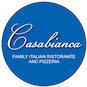Casabianca Pizzeria logo