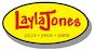 Layla Jones  logo