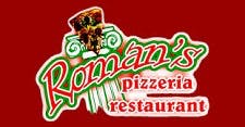 Roman's Pizzeria Restaurant