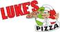 Luke's Pizza logo