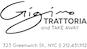 Gigino Trattoria logo