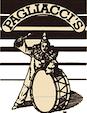 Pagliacci's New York Pizzeria logo