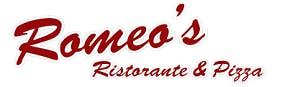Romeo's Pizza & Pasta Factory