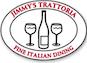 Jimmy's Trattoria Restaurant logo