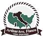 Arthur Avenue Fiasco logo