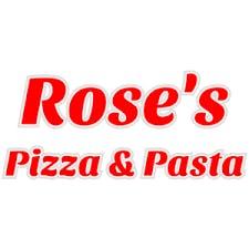 Rose's Pizza & Pasta