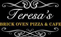 Teresa's Brick Oven Pizza & Cafe